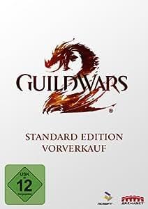 Guild Wars 2 - Standard Edition mit Beta-Zugang