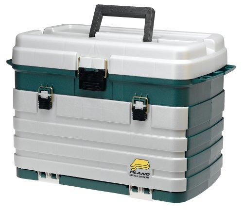 Plano 4Schubladen Tackle Box