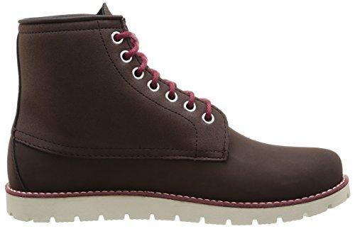 Crocs Crocs Cobbler 2.0 Boot M, Boots homme Marron (Mahogany/Stucco)