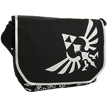 Nintendo - Zelda Messenger Bag (schwarz)