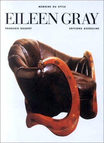Eileen Gray par François Baudot