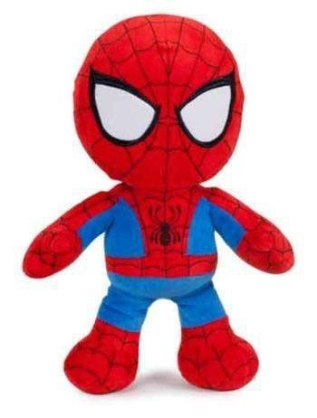 west feen Kids fav Premium Quality Cartoon Spider Man Soft Toy 30 cm
