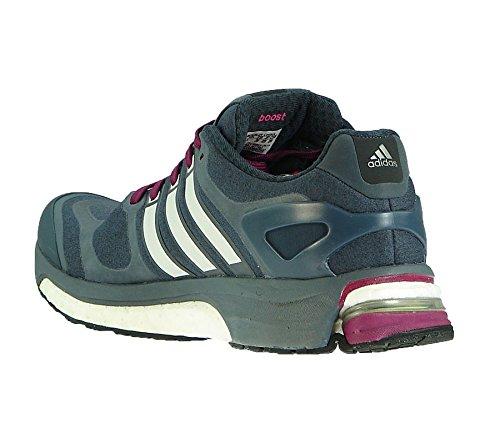 Adidas Adistar Boost Women's Chaussure De Course à Pied Blau