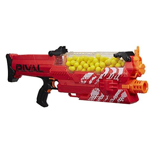 Nerf Rival Nemesis mxvii-10K, rojo