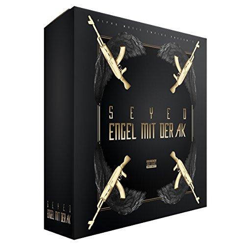 Engel mit der AK (Limited Deluxe Box)