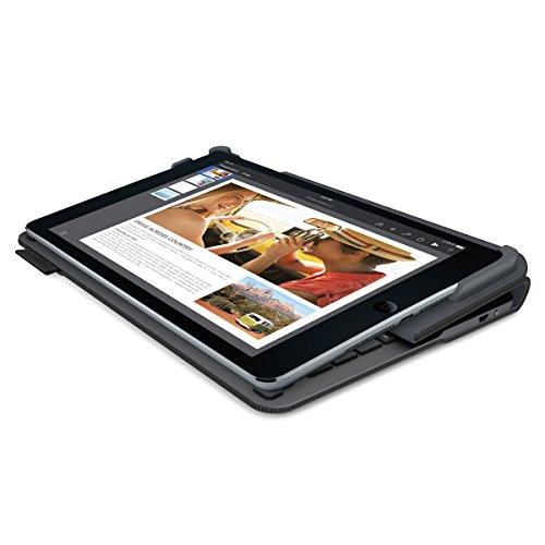 41K7Dz518 L - [ebay] Logitech Type+ Tastaturcase mit Bluetooth für iPad Air 2 *UK Layout* nur 39,90€ inkl. Versand