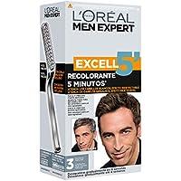 LOREAL Men expert tinte para hombre Moreno Natural Nº 3 caja 1 ud