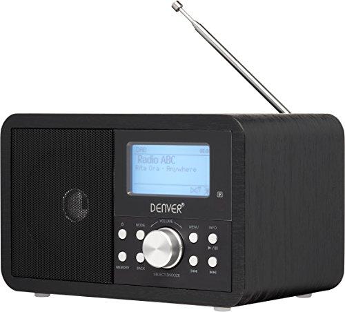 Denver Tragbare Stereo