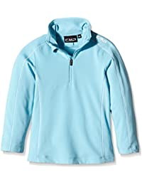 CMP Niñas Camisa funcional Esquí - Turco, 116