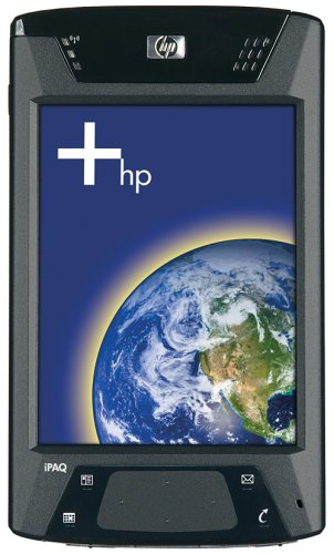 HP iPAQ hx4700 Pocket PC - Hp Companion Pda Handheld