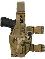 CONDOR TTLH-008 Tornado Tactical Leg Holster MultiCam