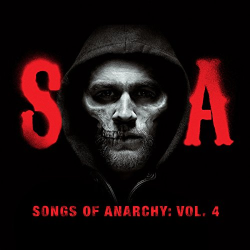 Songs of Anarchy, Vol. 4 (Music from Sons of Anarchy)