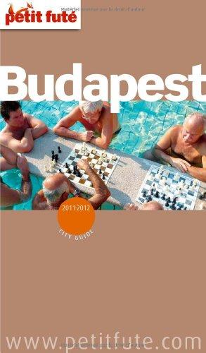 Petit Futé Budapest