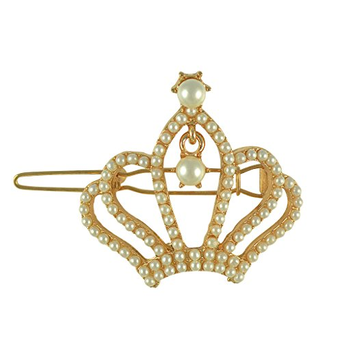 Ethnic Indian Bollywood Fashion Jewelry Set HairclipSRHC0001WH  available at amazon for Rs.99