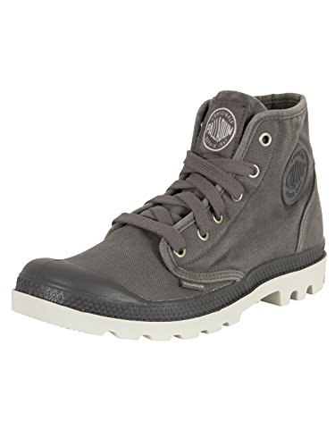 Palladium Pampa Hi Herren Desert Boots Grau