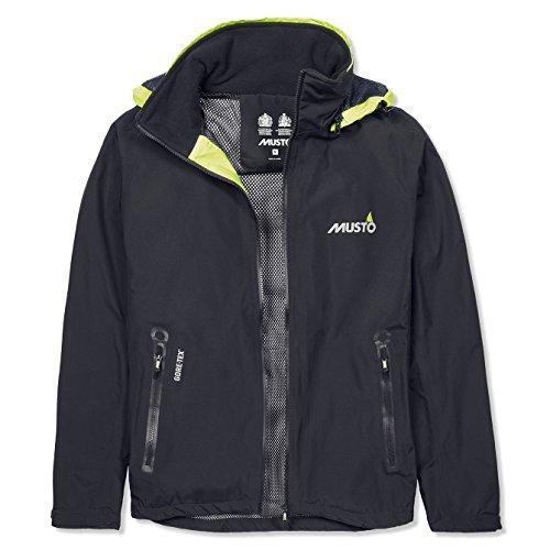 Musto Solent Gore-Tex Jacket - Black S