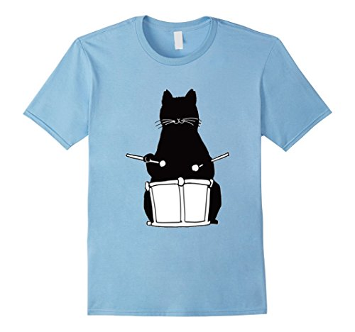 mens-black-cat-snare-drums-emoji-t-shirt-funny-drumming-gift-small-baby-blue