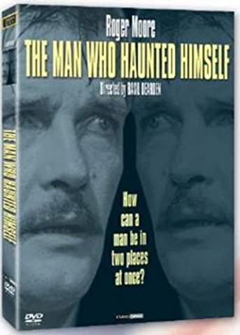 The Man Who Haunted Himself [DVD]