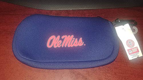verschluss Tasche Oder elektronische Kabel Tasche-der Universität von Mississippi (Ole Miss Rebels) (Offizielles Lizenzprodukt Collegiate Produkte) ()