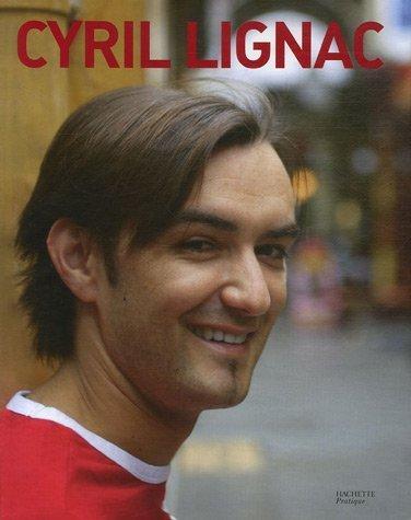 Cyril Lignac Coffret en 2 volumes : Tome 1, Cuisine attitude ; Tome 2, Génération chef
