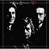 Songtexte von King Crimson - Red