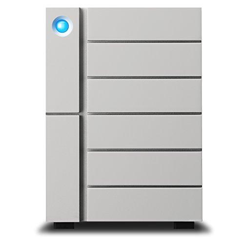 lacie-6big-thunderbolt-3-36-tb-thunderbolt-3-escritorio-plata-unidad-de-disco-multiple-unidad-de-dis