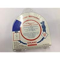 Makita 369224072 - Hilo de nylon silencioso
