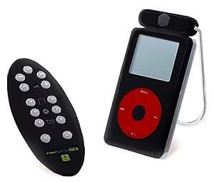 TEN naviPro ex mini, Télécommande IR, pour tout iPod mini