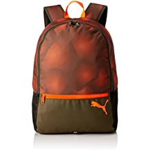 Puma 25 Ltrs Olive Night Laptop Backpack (7471204)