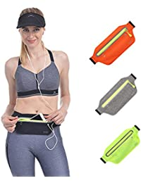 Buyworld Phone Waist Bag Belt Women Fashion Fanny Pack Men Waist Packs Bolsos Mujer Waterproof Portable Bum Bag...