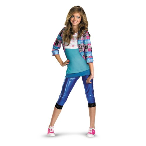 egenheiten DG44930K Shake It Up Cece Klassische 7-8 (Shake It Up Cece)