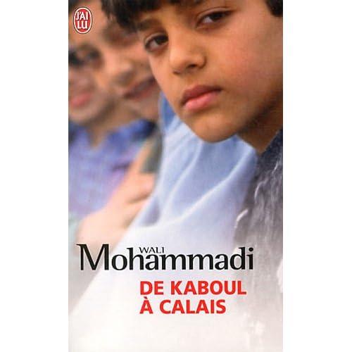 De Kaboul a Calais