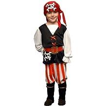 Pirata - 1-2 años