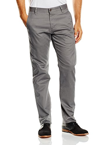dockers-alpha-khaki-tapered-stretch-twill-pantalones-para-hombre-color-gris-stretch-burma-grey-talla