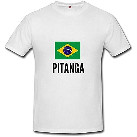T-shirt Pitanga city