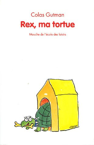 "<a href=""/node/25189"">Rex, ma tortue</a>"