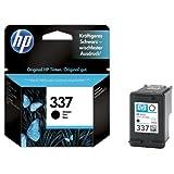 HP 337Tintenpatrone, für Tintenstrahldrucker, Schwarz