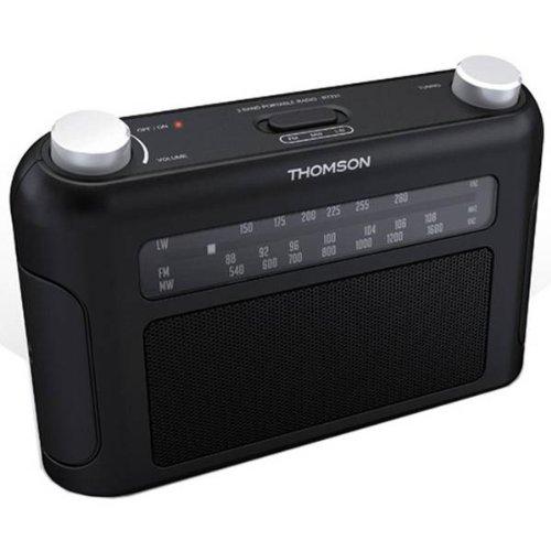 thomson-rt231-tragbares-3-band-radio-mit-kopfhoreranschluss-und-teleskopantenne