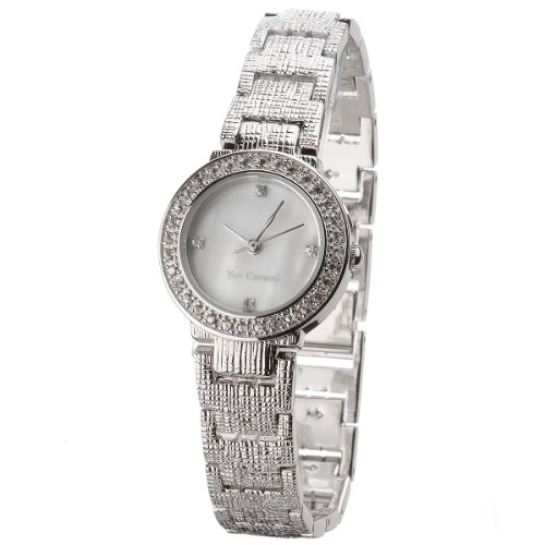 Montres Bracelet - Femme - Yves Camani - G4G4Y107DMEP-070