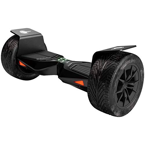 "Balance Scooter, Hoverboard, ""F-Cruiser"" – MADE IN GERMANY - 2"