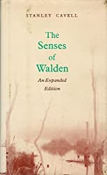 Senses of Walden by Stanley Cavell (1986-08-01)