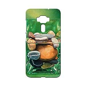 BLUEDIO Designer Printed Back case cover for Asus Zenfone 3 - G5324
