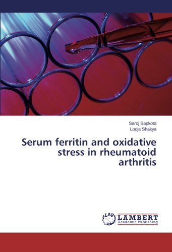 Serum ferritin and oxidative stress in rheumatoid arthritis