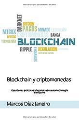 Descargar gratis Blockchain y criptomonedas: Cuestiones prácticas y legales sobre esta tecnología disruptiva en .epub, .pdf o .mobi
