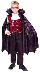 Vampire Costume ~ Halloween Costumes ~ Rubies Vampire