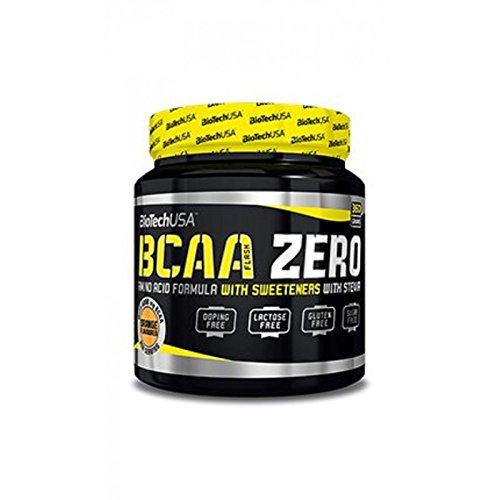 Biotech BCAA Flash Zero - 360 gr