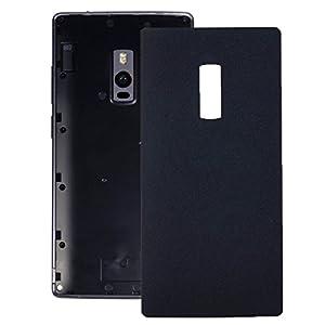 Handy-Ersatzteile , IPartsBuy Batterie-Rückseiten-Abdeckungs-Wiedereinbau für OnePlus 2