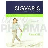 Sigvaris Bambus-Wadenstrümpfe, Damen preisvergleich bei billige-tabletten.eu