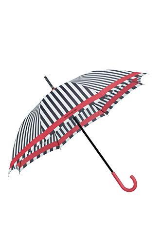 SAMSONITE RPattern Stick Umbrella Auto Open Paraguas