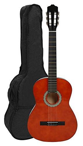 Guitarra de la marca Navarra
